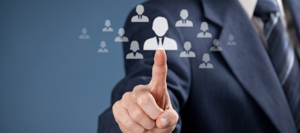 Selecting quality applicants through background checks