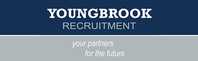 Youngbrook Recruitment logo